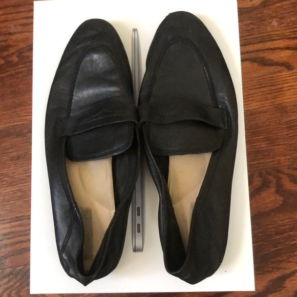 Black H&M Loafers